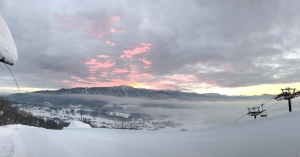 温泉 天気 狩 戸 スキー 場